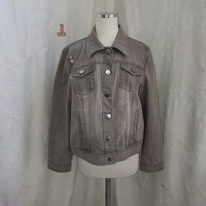 Chico's jacket